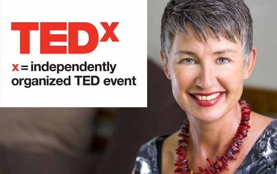 I'm Talking At TedX Noosa: Come Along!